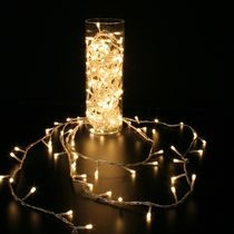 Electrostatische Kerstaccessoires