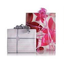 Geschenkpapier en polypro folie