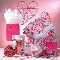 Valentijnsdecoratie