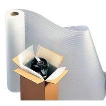 Verpakkingsschuim, luchtkussenfolie & kraftpapier