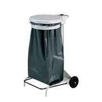 Prullenbakken en vuilcontainers