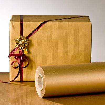 Geschenkpapier en folies