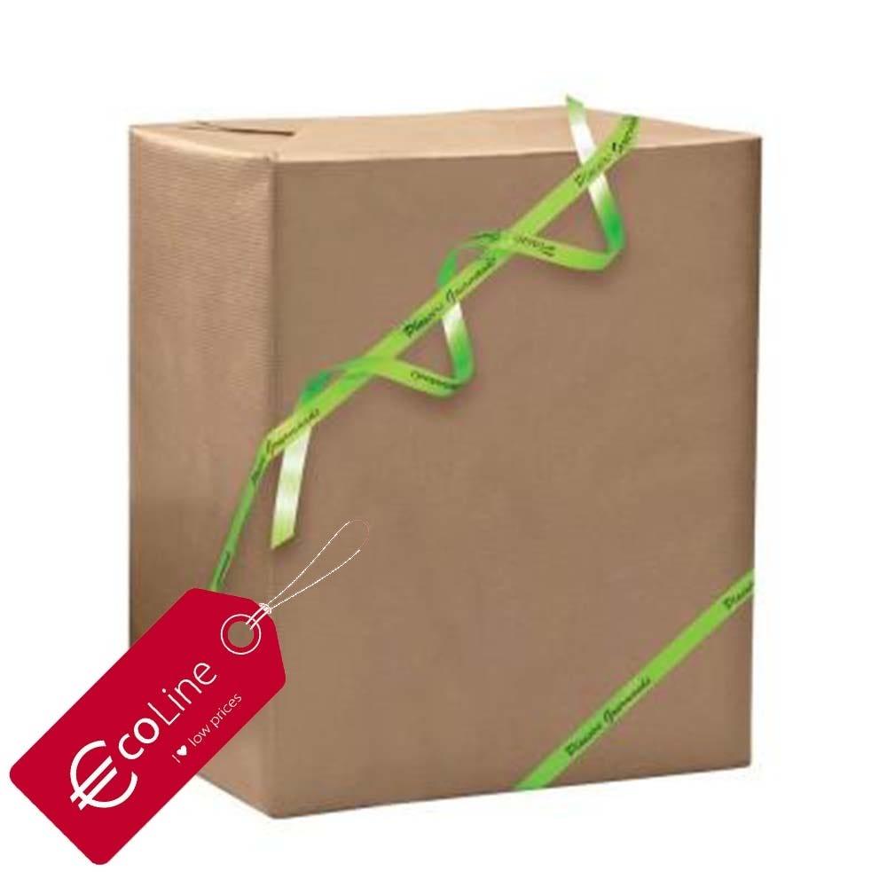 Ecoline verpakkingen
