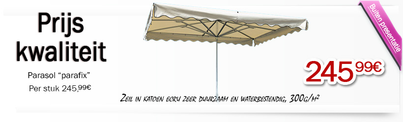 Tafels en displays