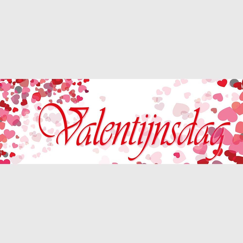 Affiches Valentijnsdag