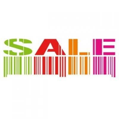 Affiches : Uitverkoop / Sale / Specififek
