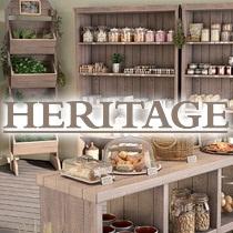 Collectie Heritage
