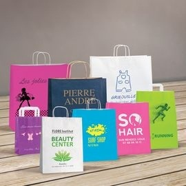Gepersonaliseerde tassen