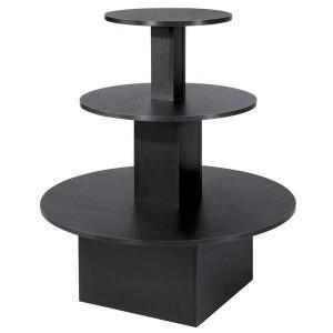 Flexia presentatietafels en rekken