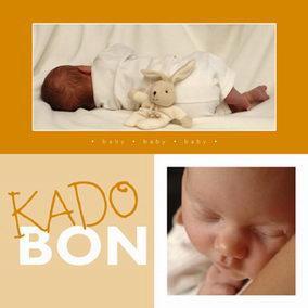 Kind en baby