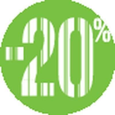 Percentage %