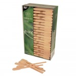 Houten prikkers Pure 13cm - Per 1000