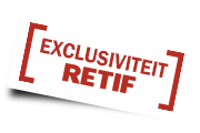 Exclusiviteit RETIF